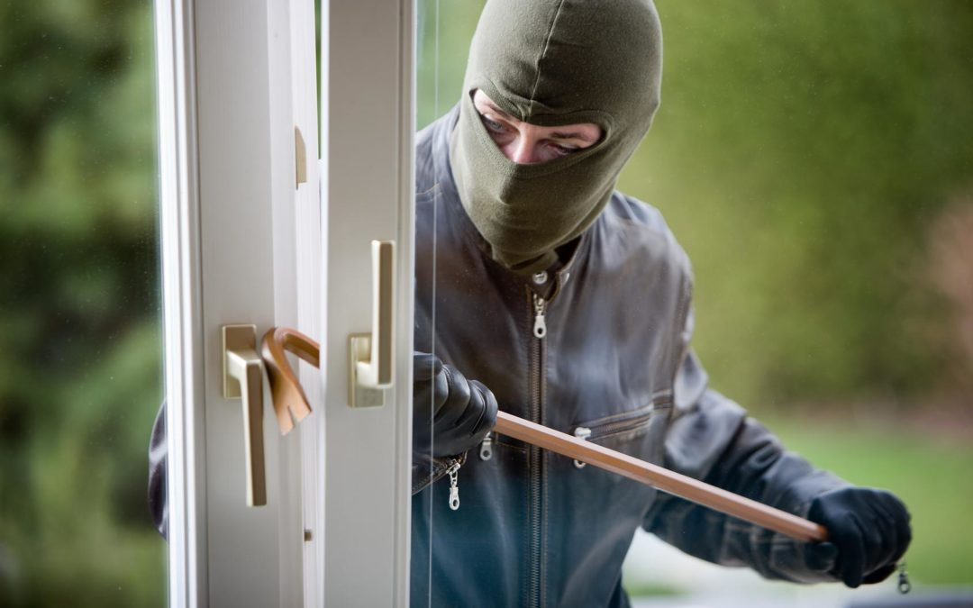 Aurora Colorado Locksmith: Signs Better Home Security is needed